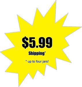 shipping price YELLOW