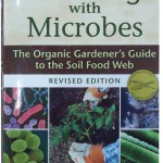 Teaming with microbes, book